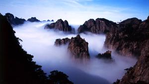 07_huangshan