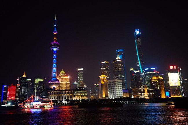 Kinesisk dating i New York