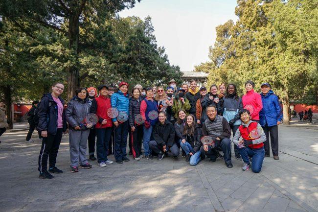 4b1c07da Det hele startet i Beijing, som var fylt med den forbudte by, den himmelske  fredsplass, litt Mao, sommerpalasset, et rått kung fu show, fantastisk  peking ...