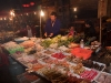 lokal matmarket i Fenghuang