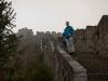 Eskil på den kinesiske mur i sør