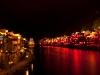 Zhenyuan om kvelden