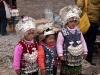 Barna i Lusheng festivalen