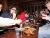 middagen hos landsbylederen i Xijiang
