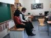 Det første møtet i kina klassrommet