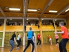 Fjorårstreffet - volleyballkamp
