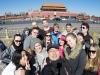 The Tiananmen Square