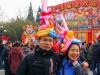 Kinesisk nyttårs feiring