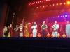 Kungfu-show