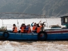 Båttur i Zhujijian