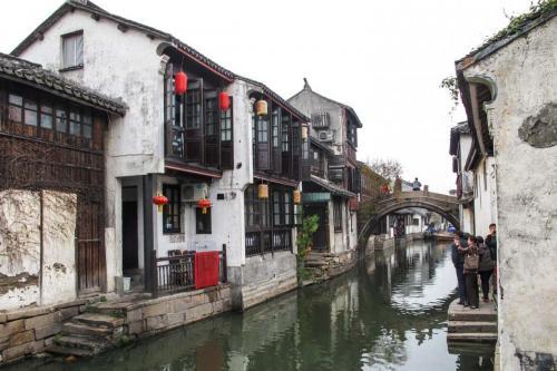Studietur2014 - Shanghai