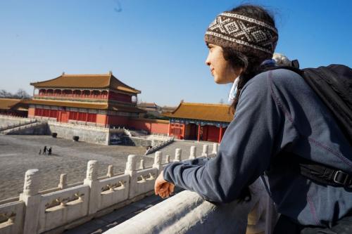Studietur2017 - Beijing