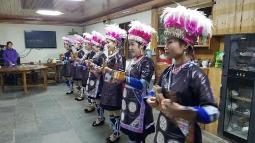 Studietur2017 - Guizhou_Dong