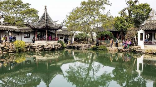 Studietur2017 - Suzhou