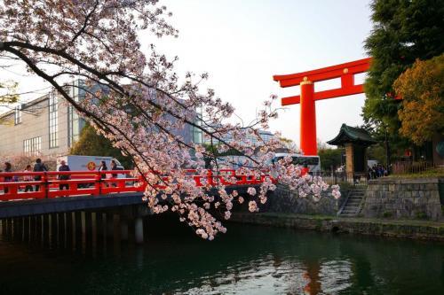 Studietur2018 - Kyoto