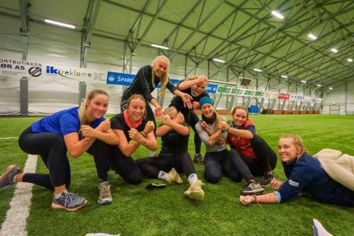 2018/2019 - Uke48_Håpskoleløp_Melshornet