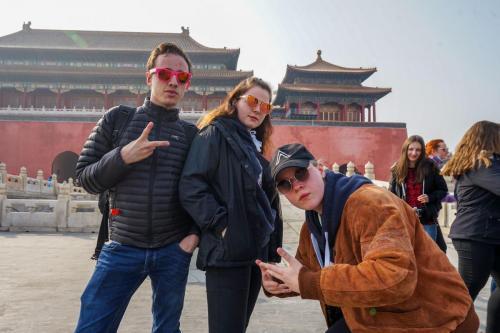 Studietur2019 - Beijing01