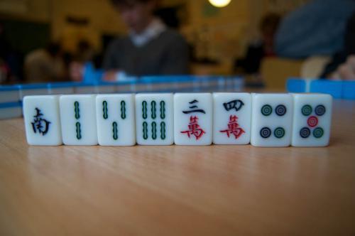 2013/2014 - Mahjong_halloween